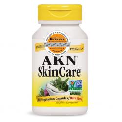 Chăm sóc da Nature's Way AKN SkinCare 100 viên