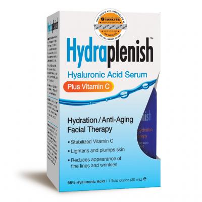 Chống Lão Hoá Da Nature's Way Hydraplenish Vitamin C 65% Serum 1oz