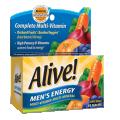 Vitamin tổng hợp Alive Men's Energy